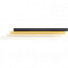 Стержни клеевые, чёрный, 11*200мм, 12 шт./упак. MATRIX 930731 в Алматы
