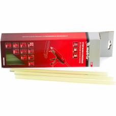Стержни клеевые, 11 мм, L-300 мм, 1 кг, прозрачный MATRIX 930741 в Алматы