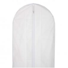 Чехол для хранения одежды на молнии, PEVA, 60х90см// ELFE 93113 в Алматы