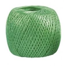 Шпагат полипропиленовый зеленый 110 м 1200 текс СИБРТЕХ Россия 93980 в Алматы