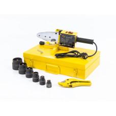 Аппарат для сварки пластиковых труб DENZEL DWP-1500 94205 в Актау