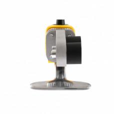 Аппарат для сварки пластиковых труб DWP-800, Х-PRO, 800 Вт, 300 градусов, комплект насадок, 20 - 32 мм DENZEL 94207 в Актау