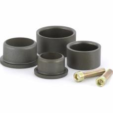 Насадки с тефлоновым покрытием к аппарату для сварки полипропиленовых труб,диаметр 32; 40 мм// 94284 в Актау
