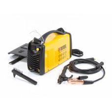 Аппарат инверторный дуговой сварки ММА-220ID, 220 А, ПВР 60%, D электрода 1,6-5 мм, провод 2 метра 94348 в Алматы