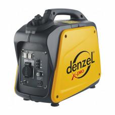 Генератор инверторный GT-1300i, X-Pro DENZEL 94641