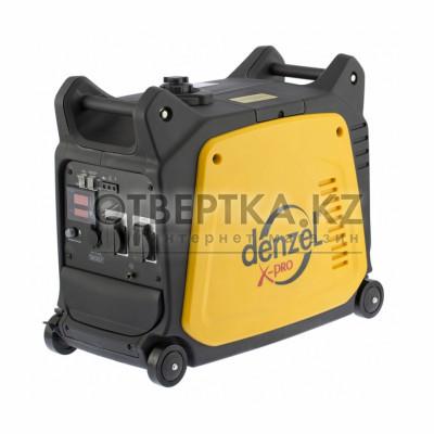 Генератор инверторный GT-3500i, X-Pro DENZEL 94644