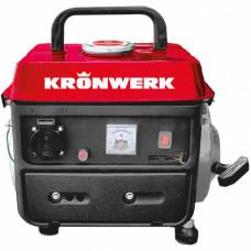 Генератор бензиновый Kronwerk LK-950 94667 в Алматы