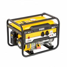 Генератор бензиновый PS 33 Denzel 946834