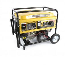 Генератор бензиновый GE 7900E DENZEL 94685