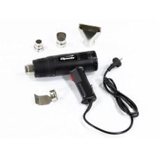 Пистолет горячего воздуха 2000 Вт, 300-500 л/мин, 350-550 градусов Sparta 94812 в Алматы