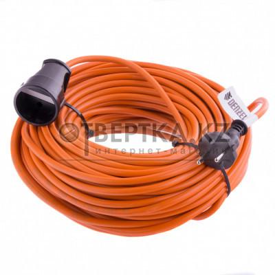 Удлинитель-шнур силовой DENZEL 95912