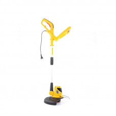 Триммер электрический TE-550, 550 Вт, 300 мм, катушка автомат, телескопическая штанга Denzel 96608 в Алматы