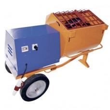 Растворосмеситель РН-200А 200 л, 1,5 кВт, 380 В, 39,2 об/мин 97403 в Алматы