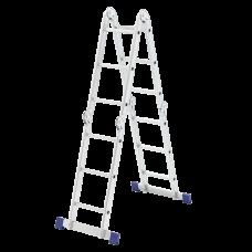 Лестница шарнирная Сибртех 97881 в Алматы
