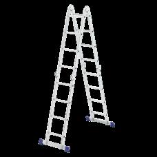 Лестница шарнирная Сибртех 97882 в Алматы