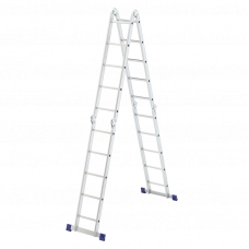 Лестница шарнирная Сибртех 97883 в Алматы