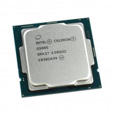 Процессор Intel Celeron 1200 G5905 в Алматы