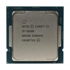 Процессор Intel 1200 i3-10100 в Алматы