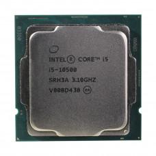 Процессор Intel 1200 i5-10500 в Алматы