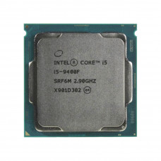 Процессор Intel 1151v2 i5-9400F в Алматы