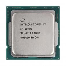 Процессор Intel 1200 i7-10700 в Алматы