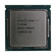 Процессор Intel 1151v2 i7-9700 в Алматы