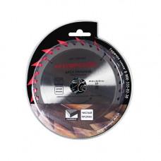 Диск пильный для ламината 180x20/16-36T Интерскол 1202.050