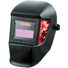 Сварочная маска с автозатемнением Интерскол MC 300 в Алматы