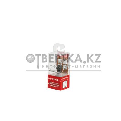 Фреза пазовая конструкционная шаровидная (хв 8мм) 12,7х9,5х6,35мм Интерскол 2009 085 2009085