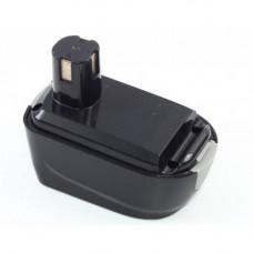 Батарея аккумуляторная 18В, 1,5 А/ч NiCd (ДА-13/18М3) Интерскол 2400.013 в Алматы