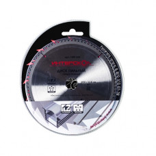 Диск пильный по алюминию 190x2,0x20x48Т Интерскол 2122919004800