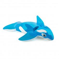 Надувная игрушка Intex 58523NP в форме китенка для плавания в Алматы
