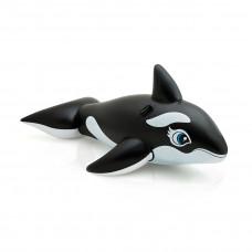 Надувная игрушка Intex 58561NP в форме касатки для плавания в Алматы
