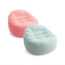 Кресло надувное Intex 68590NP в Алматы