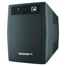 Источник бесперебойного питания Ippon Back Basic 650S Euro в Алматы