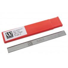 Нож строгальный HSS 18% 205X19X3мм в Алматы