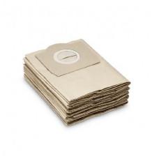 Бумажные фильтр-мешки Karcher 5 шт в Алматы