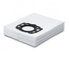 Фильтр-мешки Karcher из нетканного материала 4 шт