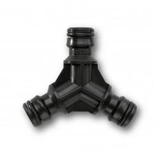 Тройник для соединения шлангов Karcher 26450090