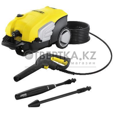 Аппарат высокого давления Karcher K 4 Compact 1.637-310.0