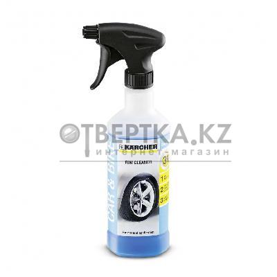 Средство Karcher для очистки колёсных дисков (0,5 л) 6.295-760.0