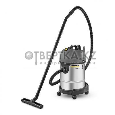 Пылесос сухой и влажной уборки Karcher NT 30/1 Me Classic 1.428-568.0