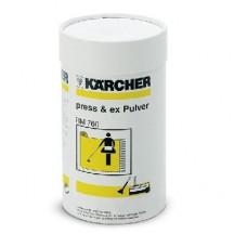 Средство Karcher RM 760 для чистки ковров и мягкой мебели, 800 г, порошковое в Алматы