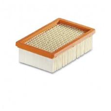 Плоский складчатый фильтр Karcher для WD 4,5,6 в Алматы