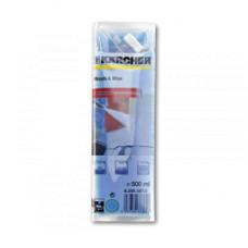 Автомобильный шампунь Karcher в мягкой упаковке, 0,5 л в Алматы