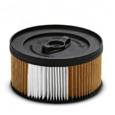 Патронный фильтр Karcher с нанопокрытием для пылесосов WD в Алматы