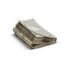 Бумажные фильтр-мешки Karcher (5 шт) для SE 3001, SE 5.100 в Алматы