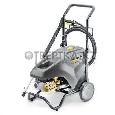 Аппарат высокого давления Karcher HD 7/18-4 Classic 1.367-307.0