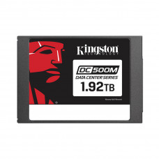 SSD Kingston SEDC500M/1920G SATA 7мм в Алматы