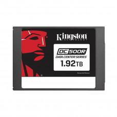 SSD Kingston SEDC500R/1920G SATA 7мм в Алматы